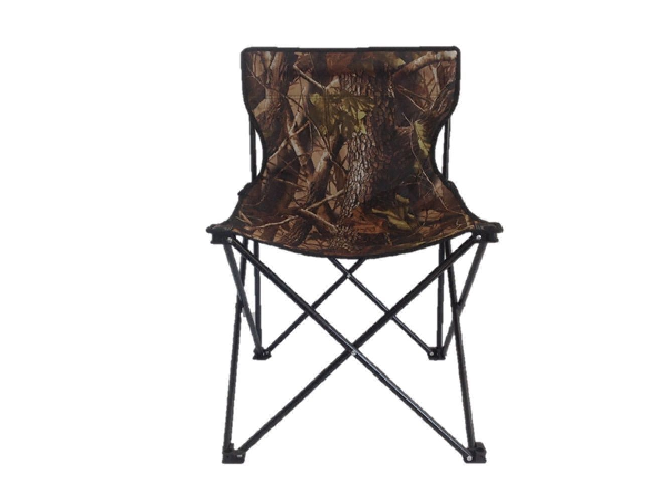 Realtree Folding Chair X 2 Bag Portable Foidaway Fishing